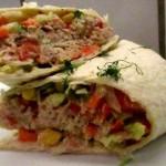 sprød og smagfuld tunsalat