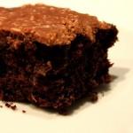 Lynlækker Chokoladekage