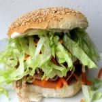 Fremragende Burgerboller