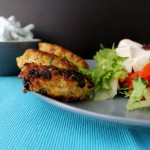 Indiske Kyllinge-koftas