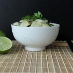 Lækker limewok med squash